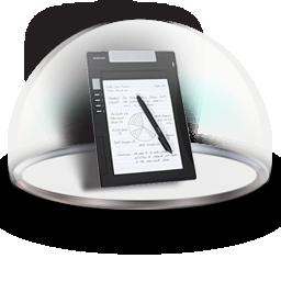 editeur plein écran devis facture document