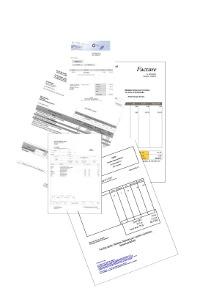 document devis facture
